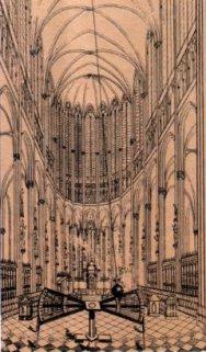 Pendel Kölner Dom